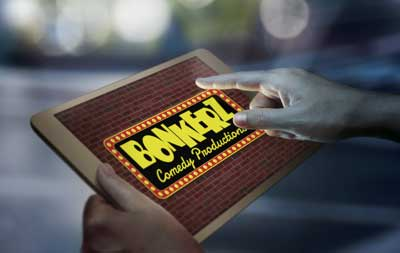 Contact Bonkerz Comedy Productions