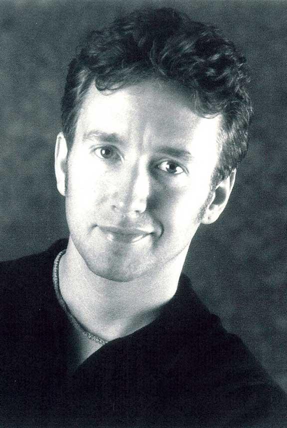 Chad Daniels