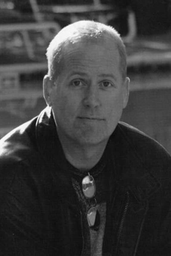 Jim Holder