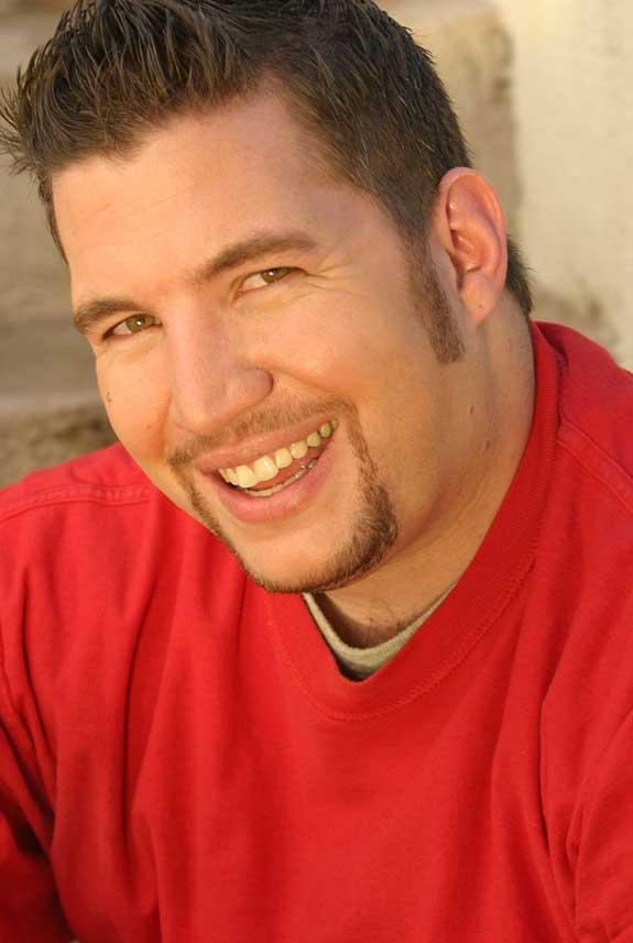 Jimmy Della Valle