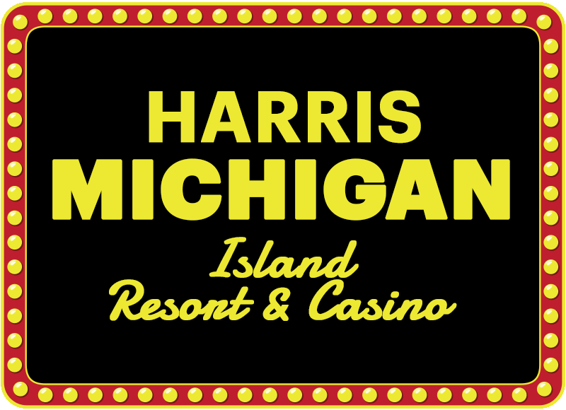Harris, Michigan - Island Resort & Casino