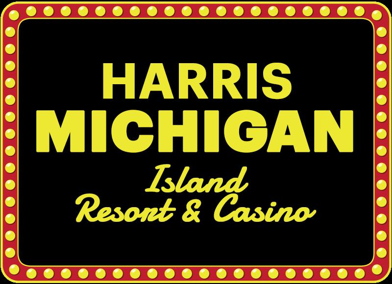 Harris, Michigan - Island Resort & Casino