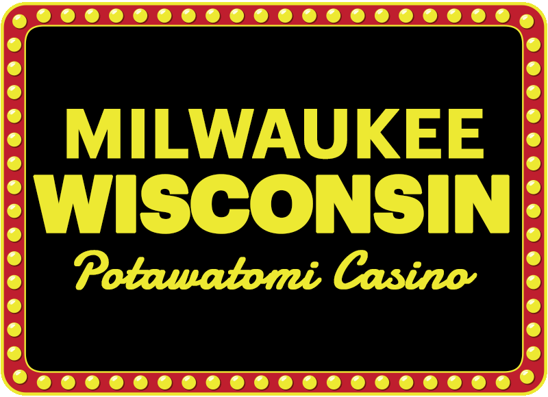 Milwaukee, Wisconsin - Potawatomi Casino