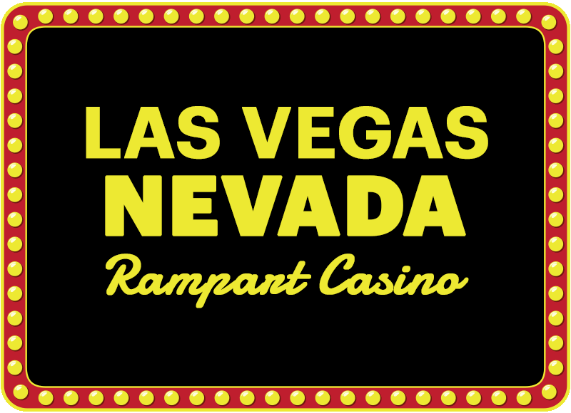Las Vegas, Nevada - Rampart Casino at the Resort at Summerlin