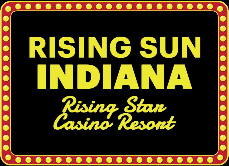 Rising Sun, Indiana - Rising Star Casino Resort