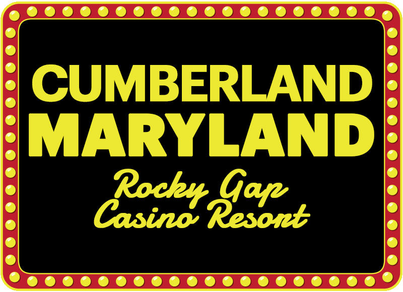 Cumberland, Maryland - Rocky Gap Casino Resort