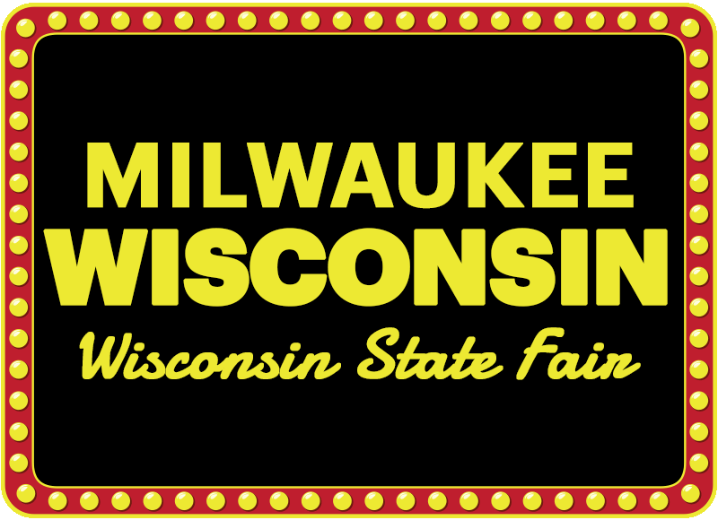 Milwaukee, Wisconsin - Wisconsin State Fair