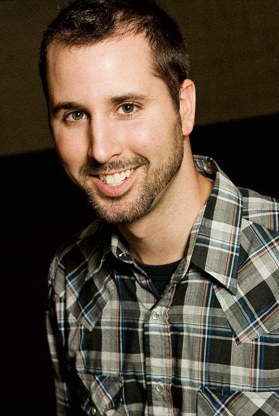 Matt Bergman