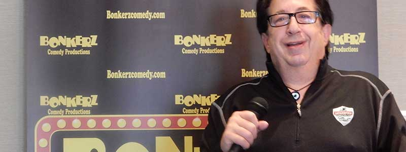 Bonkerz Comedy Club Daytona - The Port Hole Lounge