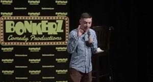 Bonkerz Comedy Club - Cleveland inside the Hofbrauhaus