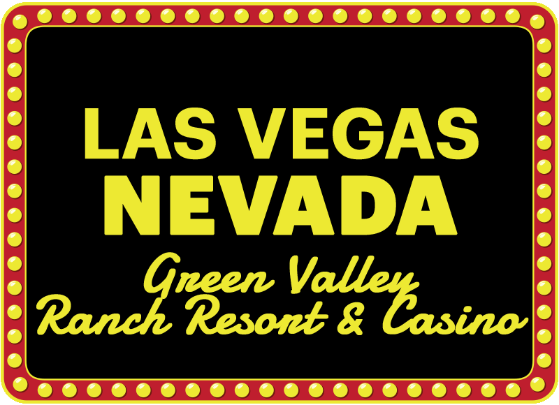 Las Vegas, Nevada - Green Valley Ranch Resort & Casino