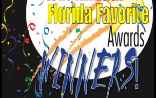 2009 Florida Favorite Awards - Best Comedy Club