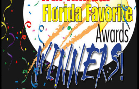2009 Florida Favorite Awards - Best Comedy Club