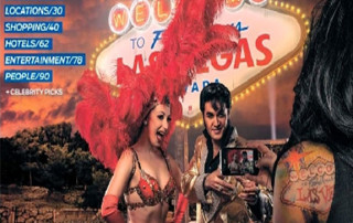 2013 Best of Las Vegas - Comedy Theater