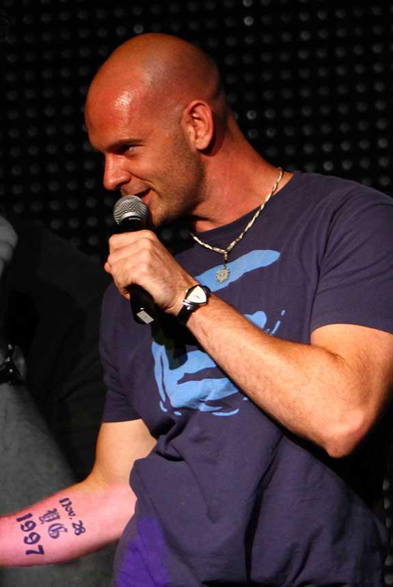 Ian Gutoskie