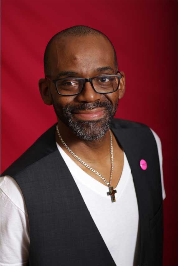 Derrick Stroman