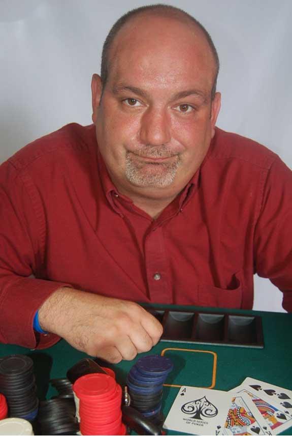 Steve Netta