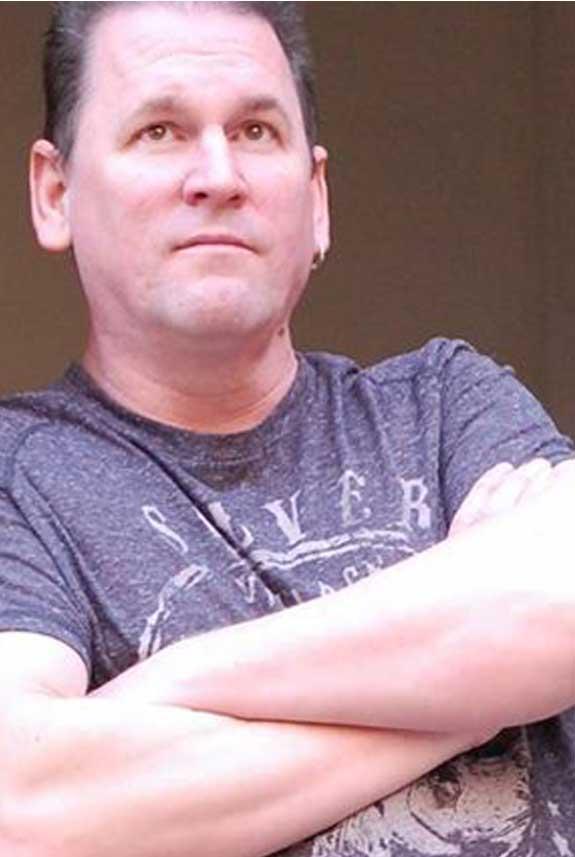 Ed Jiovani