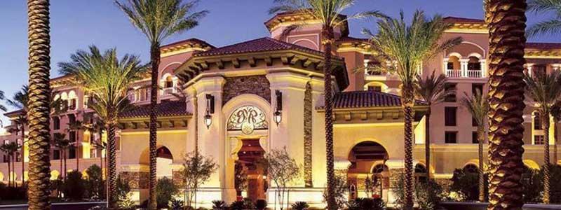 Bonkerz Comedy Series - Green Valley Ranch Casino Las Vegas