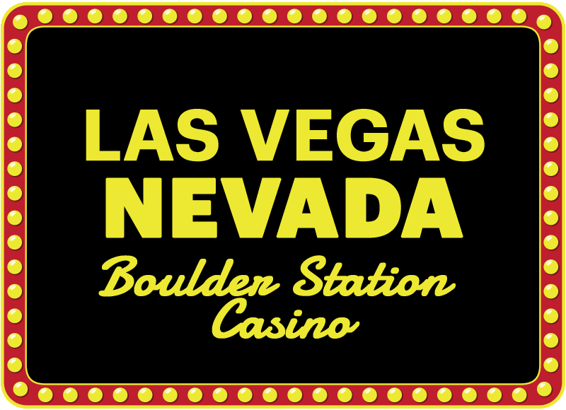 Las Vegas, NV - Boulder Station Resort & Casino