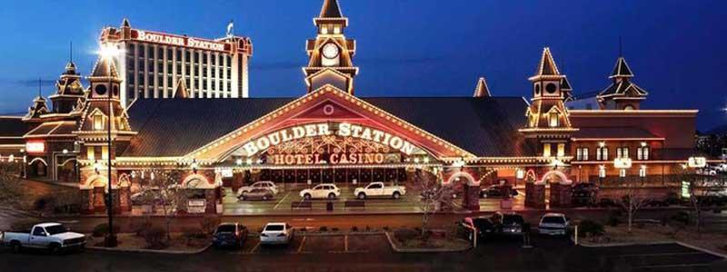 Bonkerz Comedy Series - Boulder Station Casino Las Vegas
