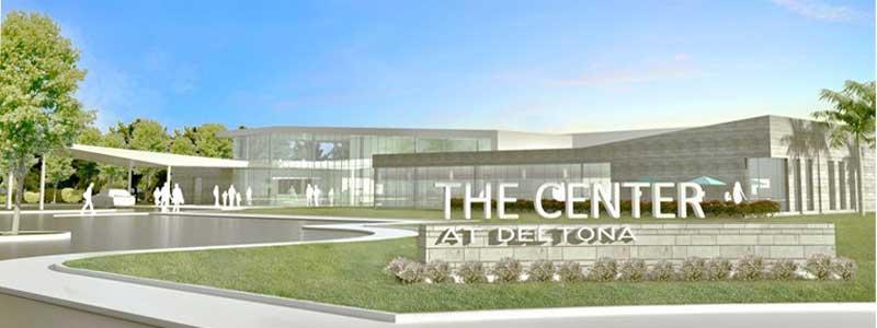 The Center at Deltona