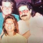 Billy Gardell, Jeanie & Joe Sanfelippo
