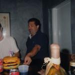 Daniel Tosh's Birthday Party in 1999