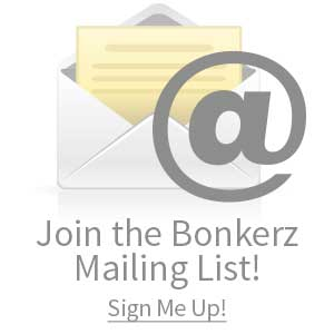 Click here to join the Bonkerz Comedy mailing list!