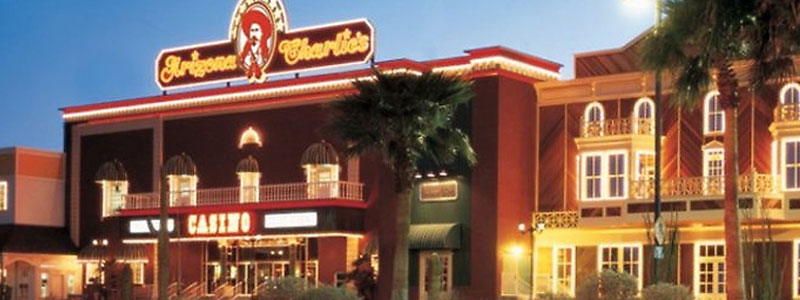 Bonkerz Comedy Series - Arizona Charlies Decatur Casino in Las Vegas