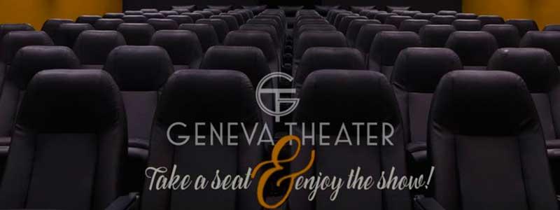 Bonkerz Comedy Series - Lake Geneva - Geneva Theater