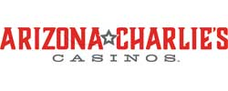 Arizona Charlies Decatur Logo