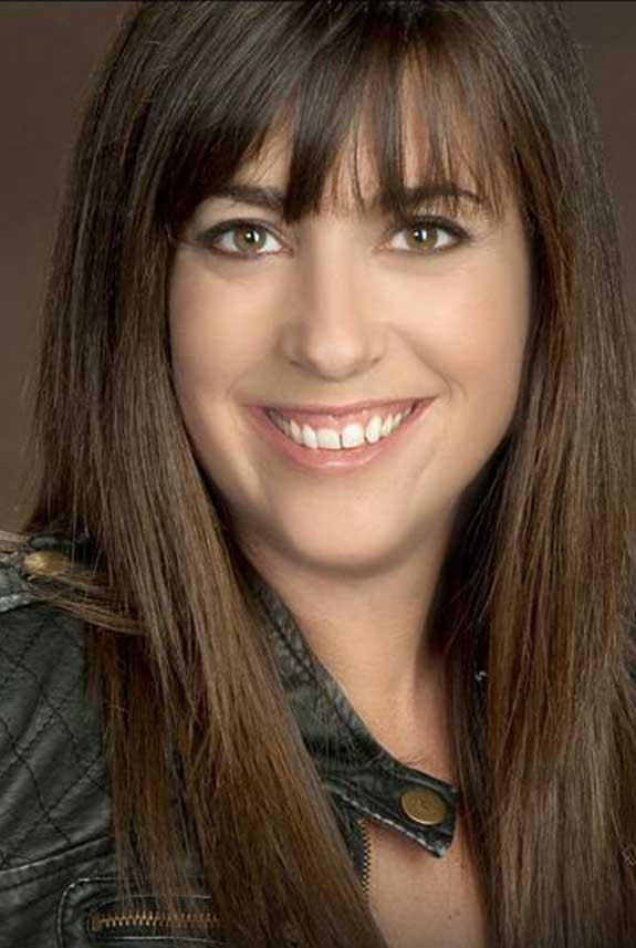 Tiffany Norton