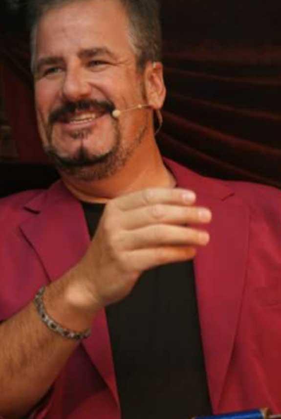 Bob Brizendine