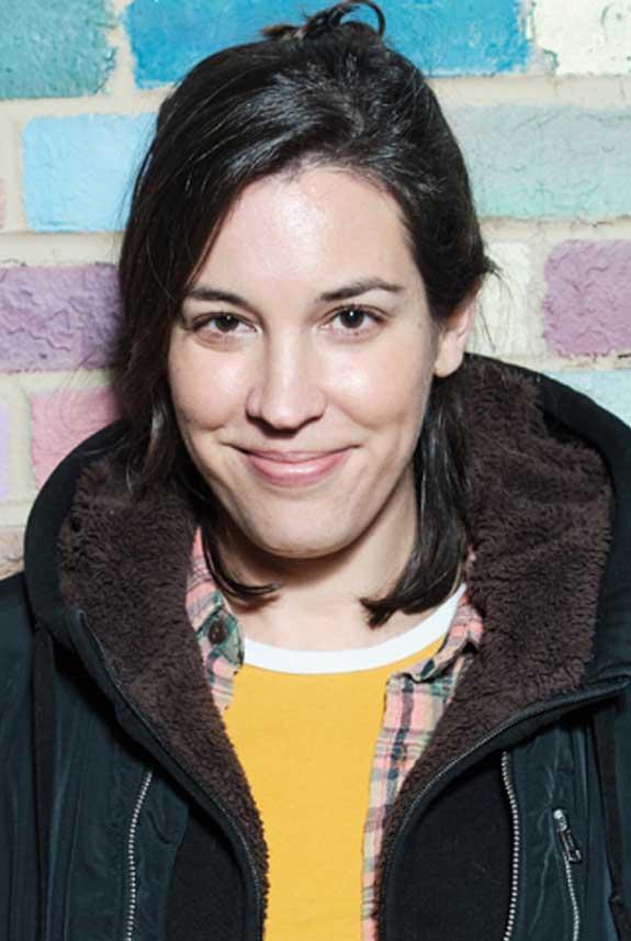Carmen Lagala