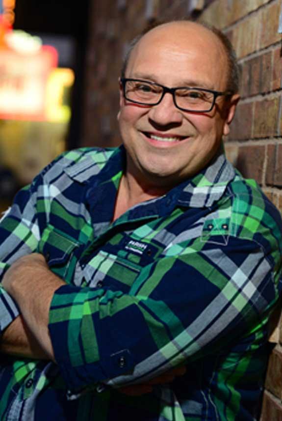 Keith Lenart