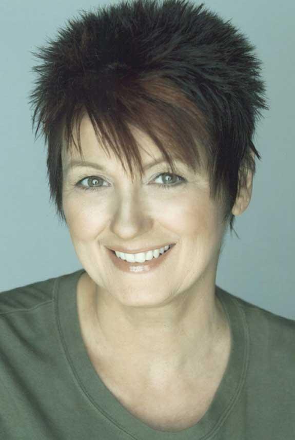 Lynn Yafchak