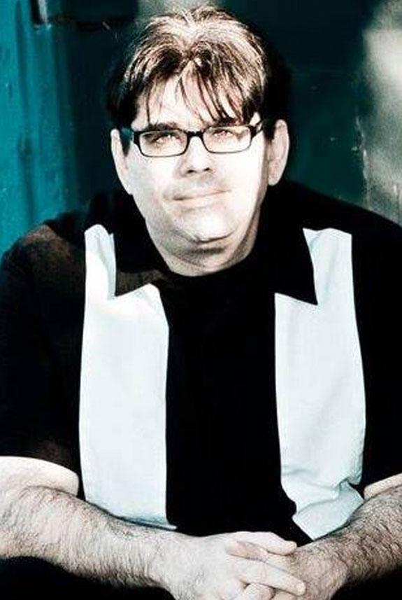 Michael Murillo