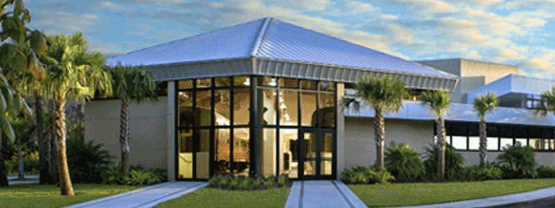 Bonkerz Comedy Club-Daytona Beach Museum of Arts & Sciences