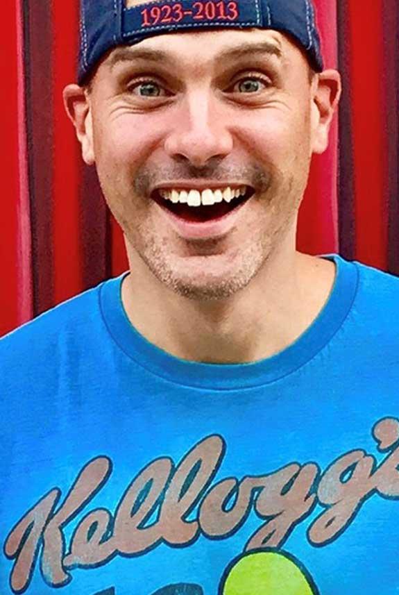 Ryan Van Genderen